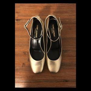 Elegant YSL Shoes